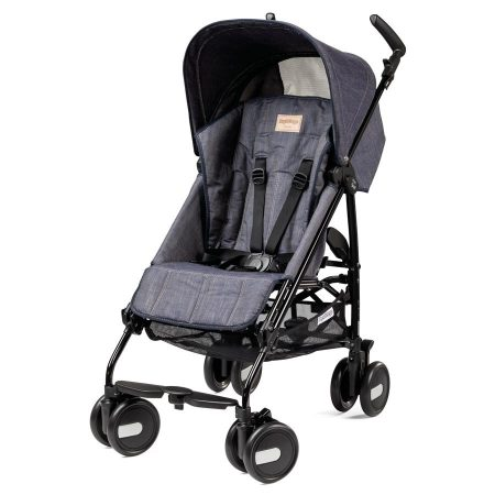 peg perego pliko mini denim blue