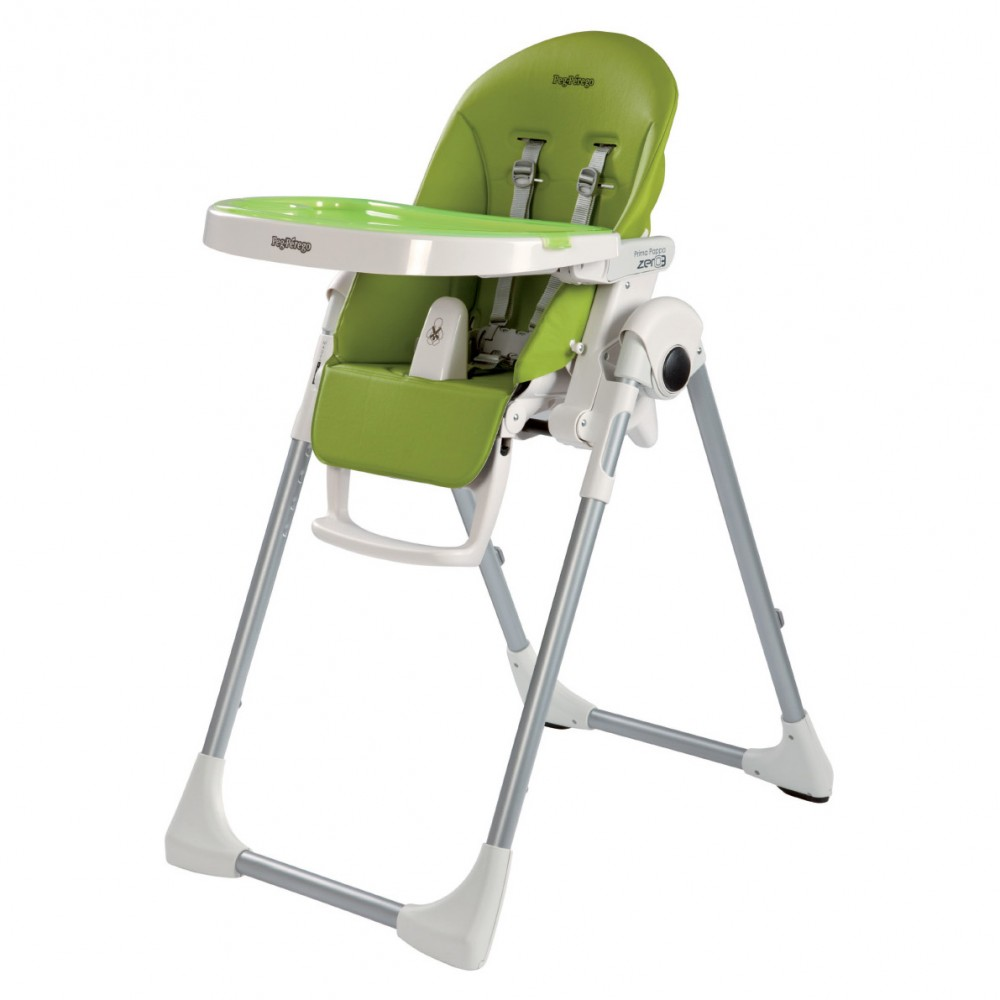 Peg Perego Prima Pappa Highchair From Birth Mela