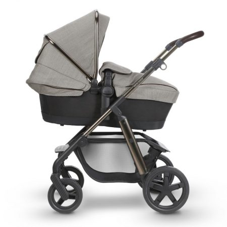 silver cross expedition pioneer carrycot 0-6 months