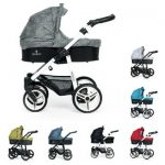 Venicci Soft 3 in 1 Travel System Pram