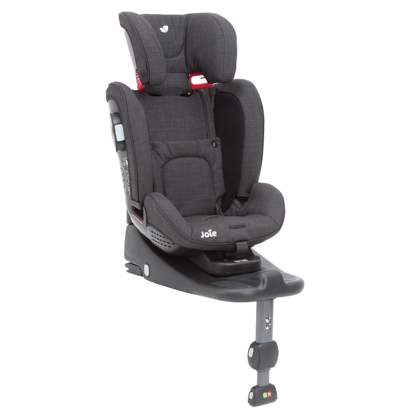 Joie Stages I-Size Isofix Group 0+/1/2 – Pavement