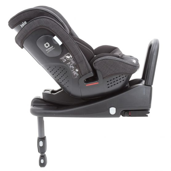 Joie stages isize rear facing car seat