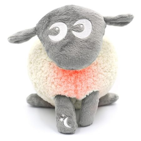 NEW Ewan Deluxe The Dream Sheep - Grey