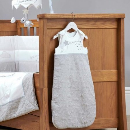 Silver Cross Luxury Sleep Suit - Wish Upon A Star
