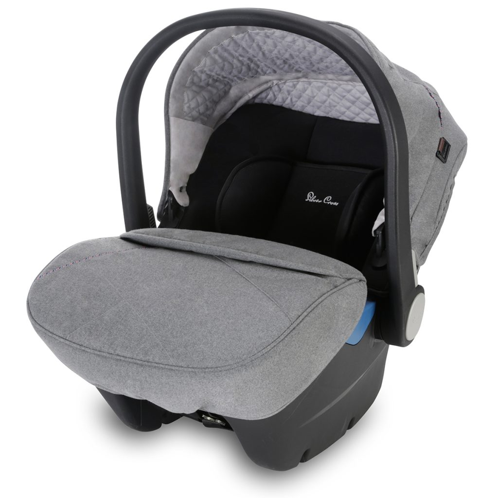 silver cross simplicity special edition car seat eton grey. Black Bedroom Furniture Sets. Home Design Ideas