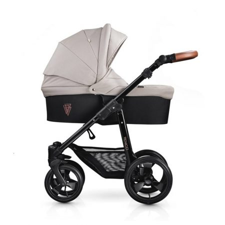 Venicci Gusto 3 in 1 travel system cream