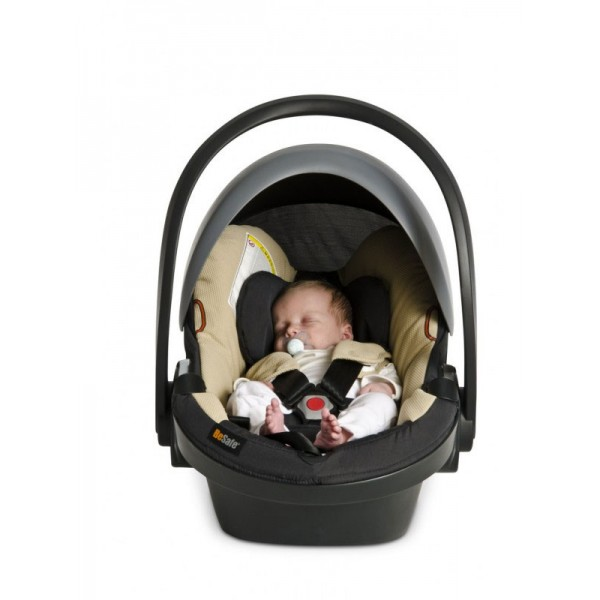 besafe izi go x1 car seat baby carrier from birth to 9kg lava grey. Black Bedroom Furniture Sets. Home Design Ideas