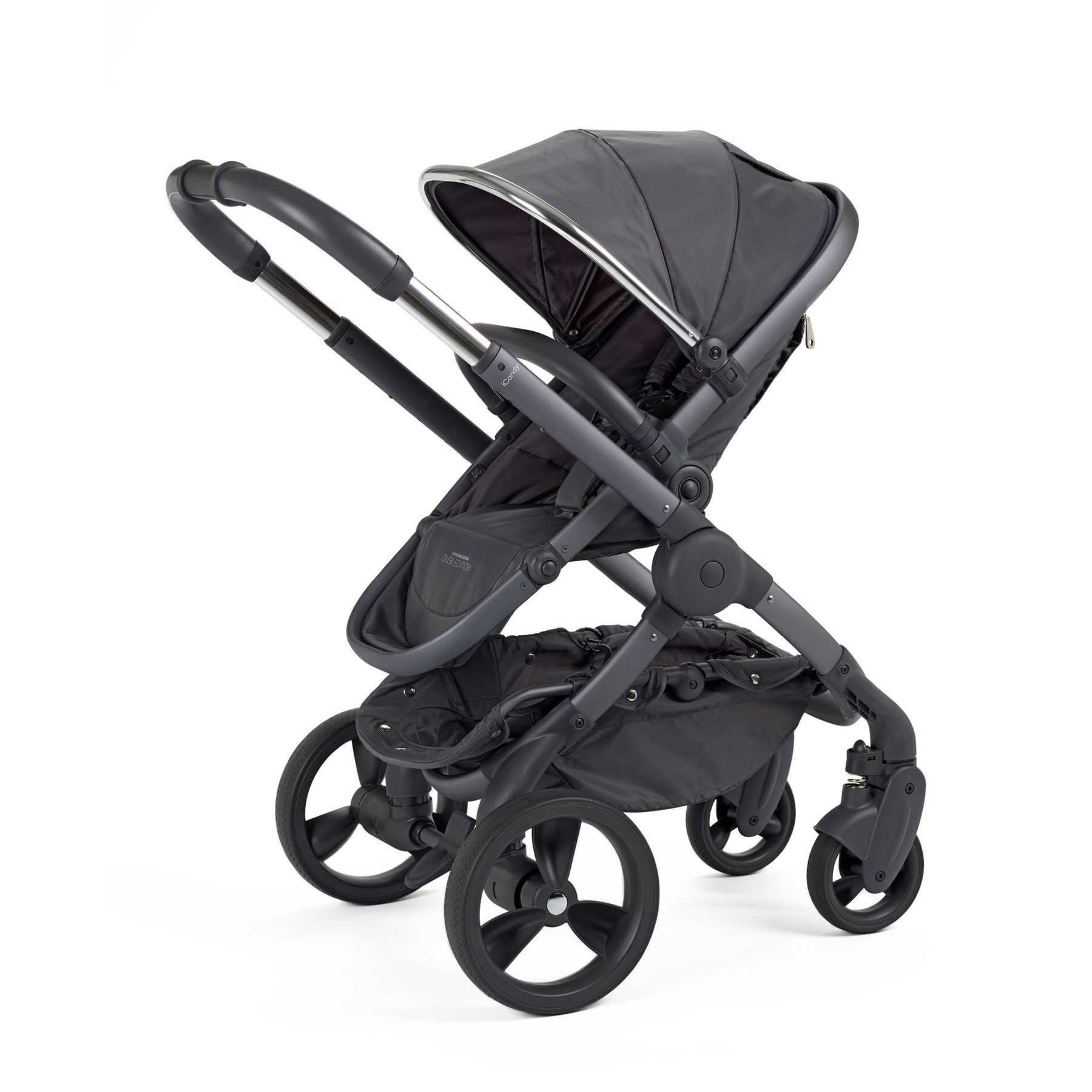 iCandy Peach Dusk Designer Collection Pushchair & Carrycot