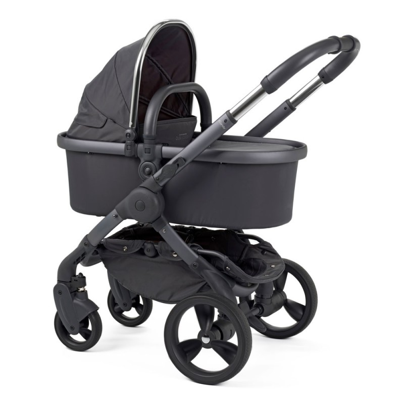 Icandy Peach Dusk Designer Collection Pushchair Amp Carrycot