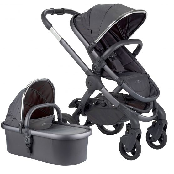iCandy Peach Dusk Designer and Carrycot