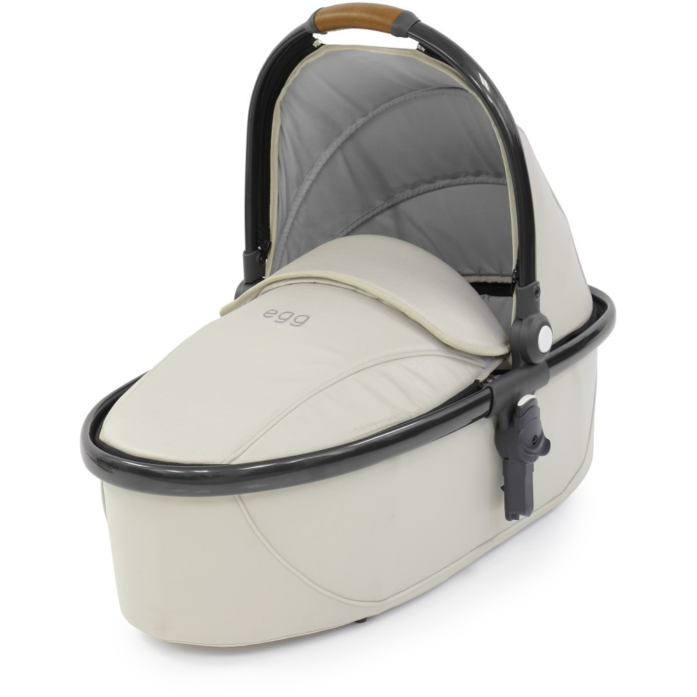 Egg Carrycot Jurassic Cream Special Edition + Raincover