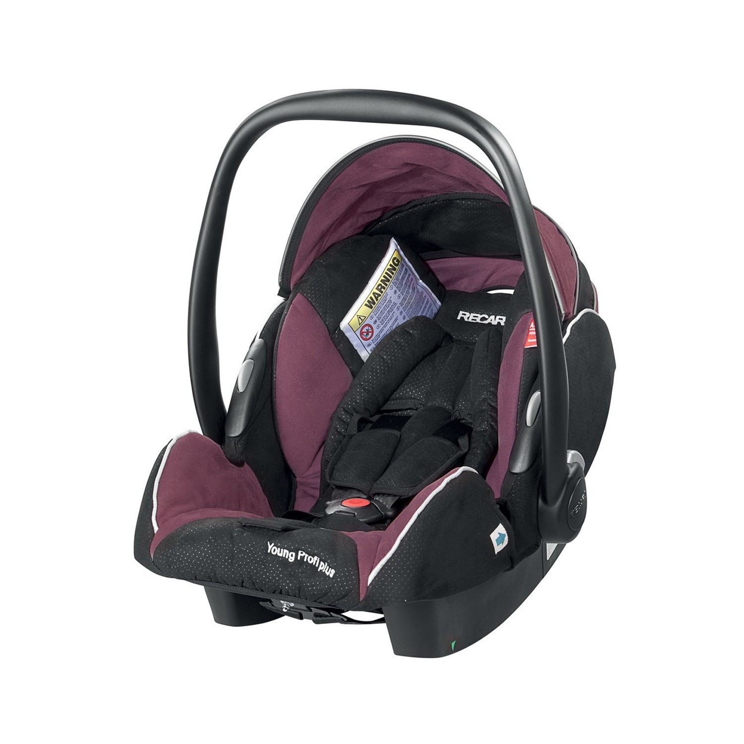 recaro car seat young profi plus latest news car. Black Bedroom Furniture Sets. Home Design Ideas