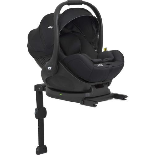 Joie i-Level i-Size car seat in coal