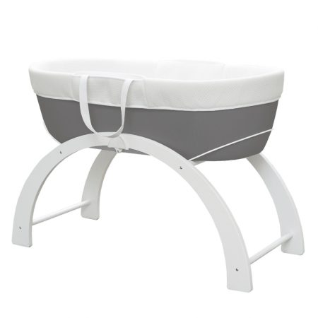 Dreami Moses Basket and Stand Shnuggle