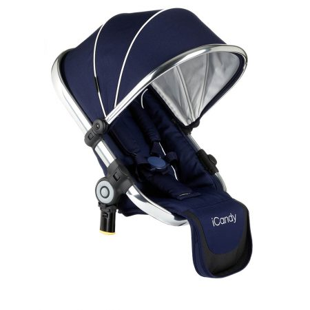 icandy peach converter seat in royal from birth to 6 months