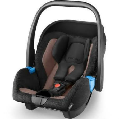 mocca privia car seat