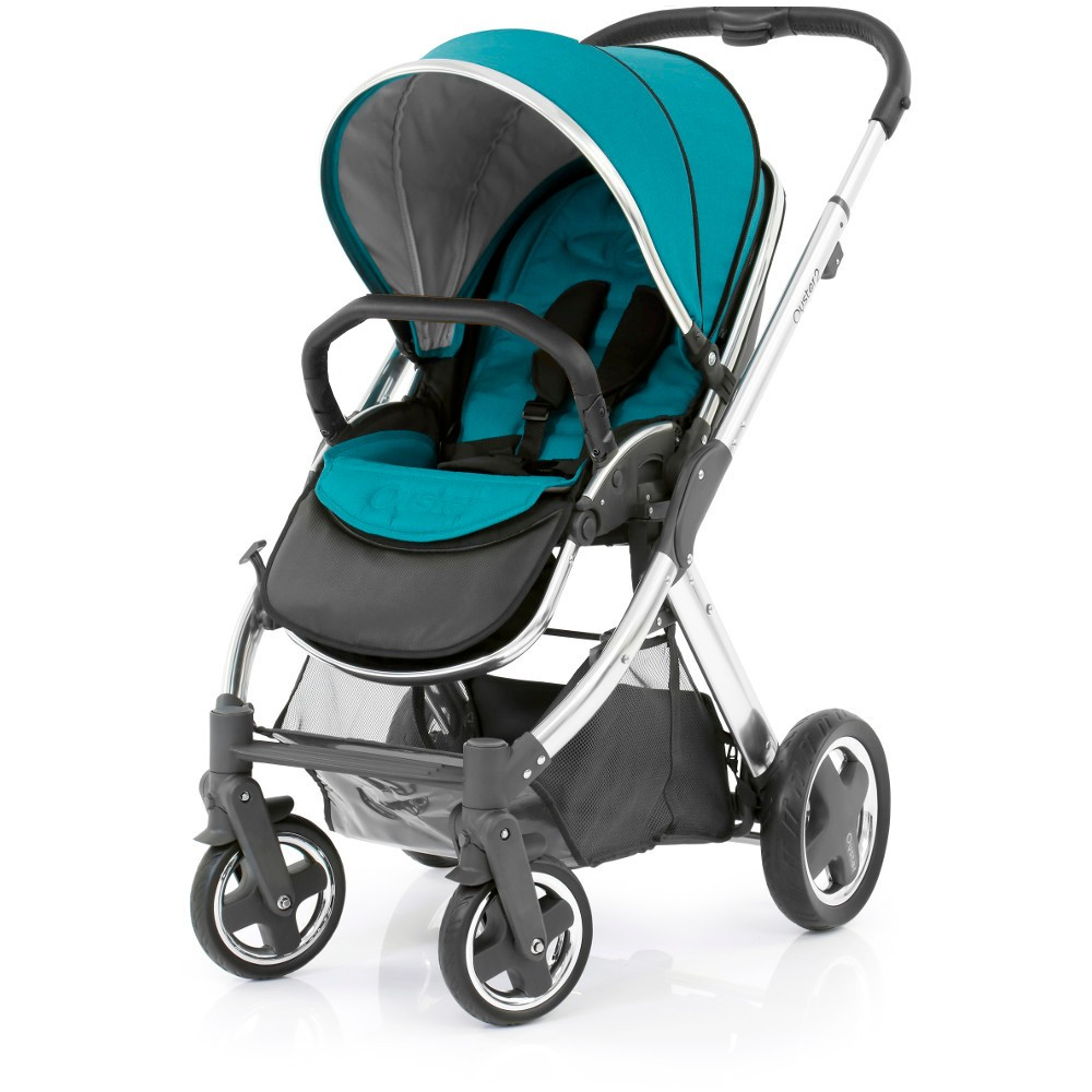 Babystyle Oyster 2 Pushchair Deep Topaz- Pick your chassis