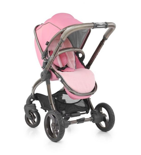 Egg Hollywood Strictly Pink Pushchair Seat Liner