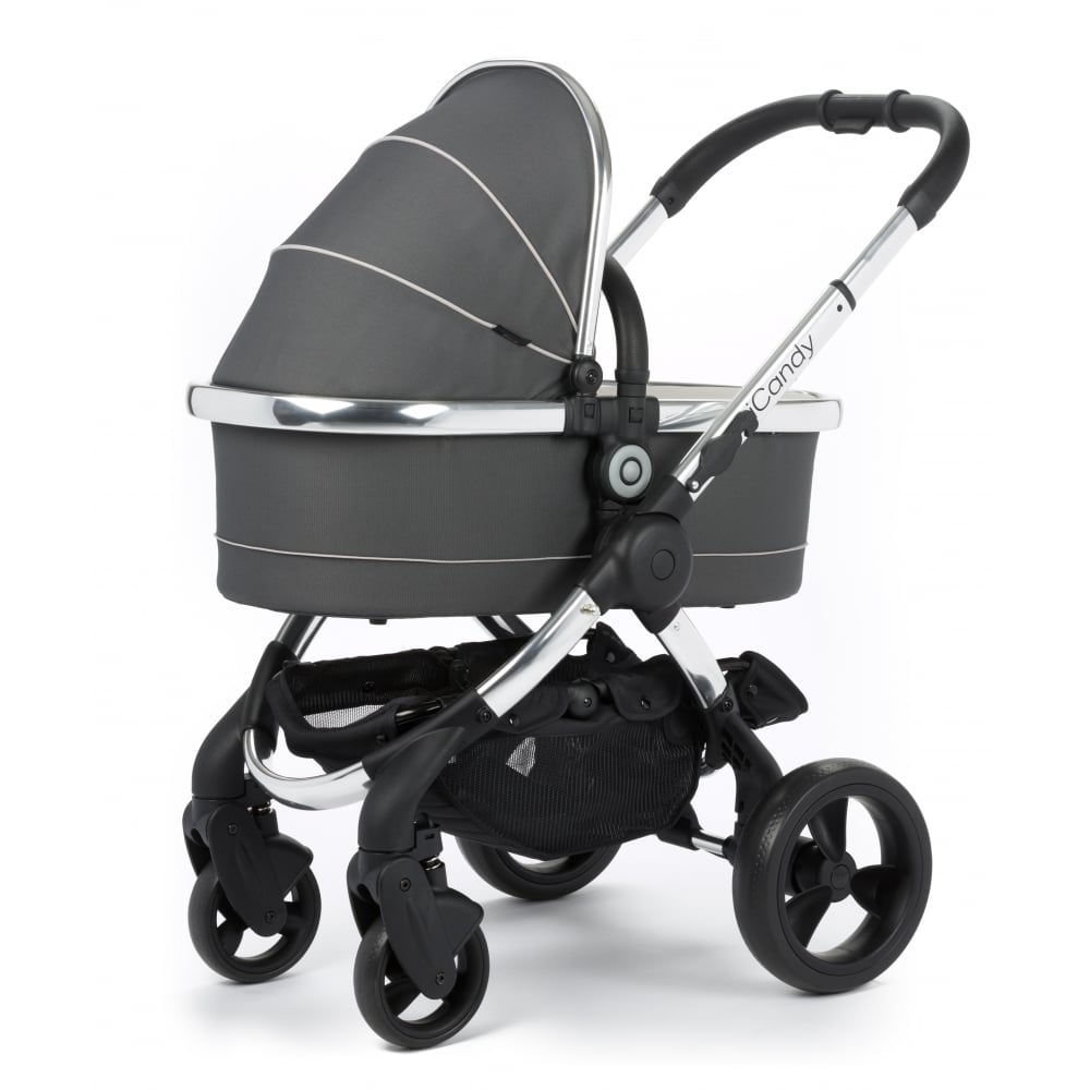 Icandy Peach Truffle 2 Package Pushchair Amp Carrycot
