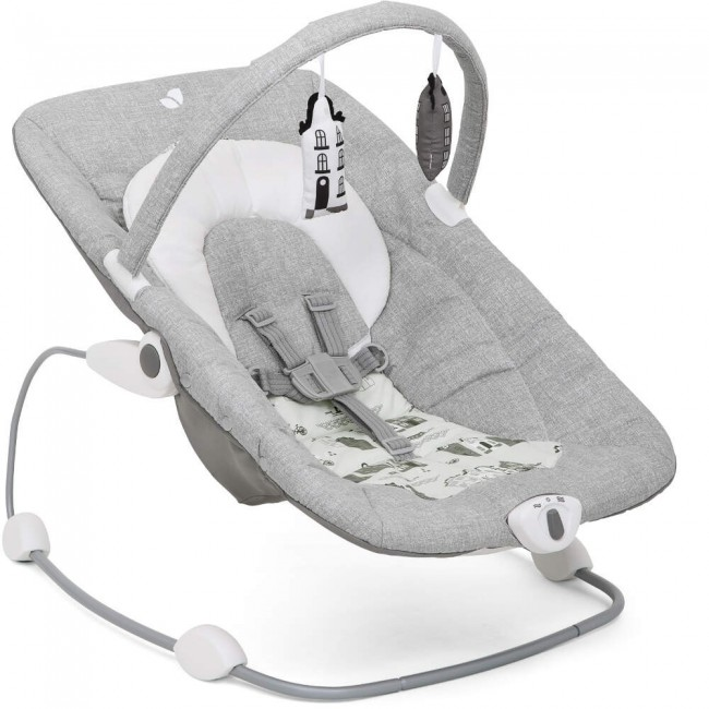 Joie Wish Baby Bouncer - Petite City