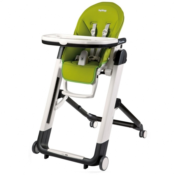 Peg Perego Siesta Highchair From Birth - Mela Made In Italy