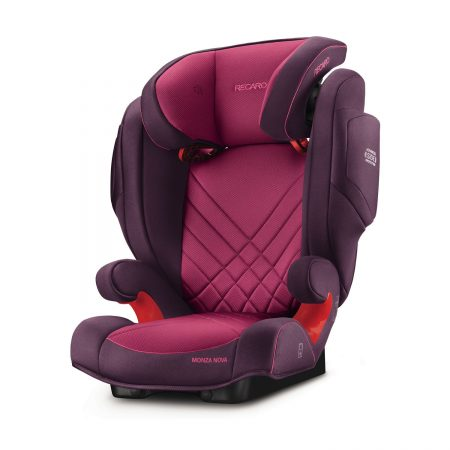 recaro monza nova 2 non isofix power berry
