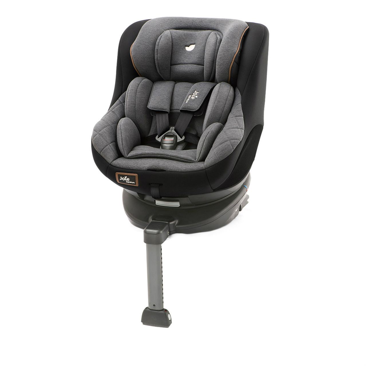Joie 360 Spin Signature Edition Extended Rearward Facing Isofix Car Seat 0-4 Years