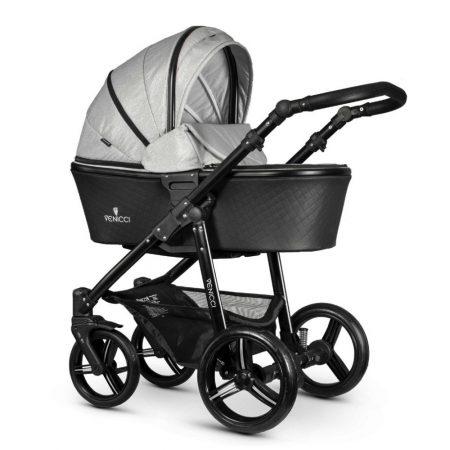 Venicci Shadow Sparkle Glitter Pushchair, Carrycot, Car Seat