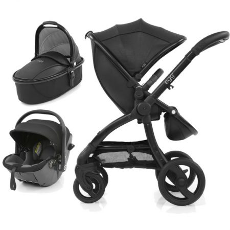 Egg Special Edition 3 in 1 i-size Travel System with Changing Bag
