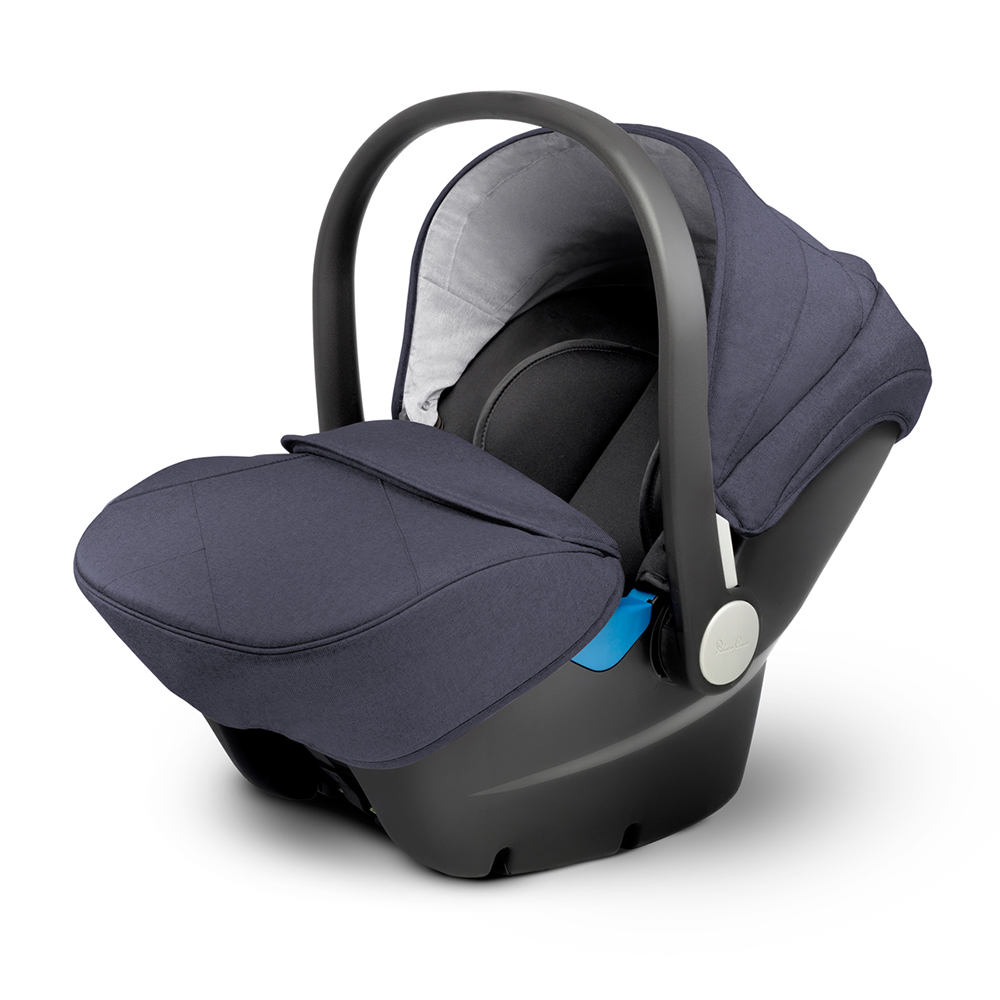 silver cross simplicity car seat from birth midnight blue. Black Bedroom Furniture Sets. Home Design Ideas