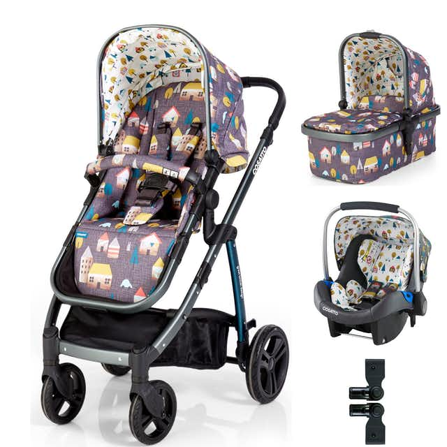 Cosatto Wow Travel System - Hygge Houses