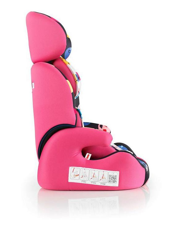 Cosatto Zoomi Group 1,2,3 Car Seat – Lolz