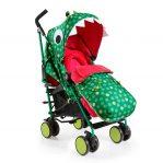 Cosatto Supa Stroller Dino Mighty
