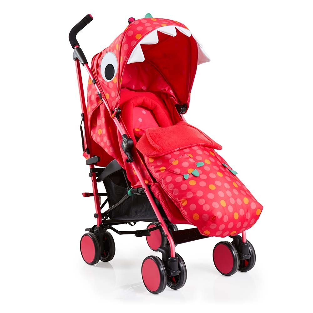 Cosatto Supa Pushchair - Miss Dinomite