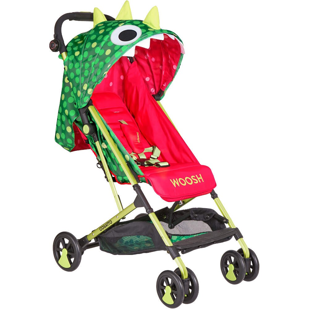 Cosatto Woosh Stroller Dino Mighty