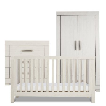Silver Cross Coastline 3 Piece Furniture Set (New 2018)
