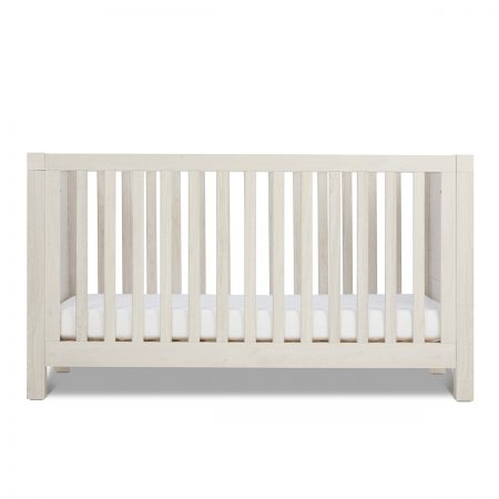 Silver Cross Coastline Cot Bed