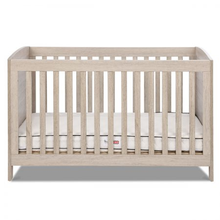 Silver Cross New England Cot Bed (New 2018)