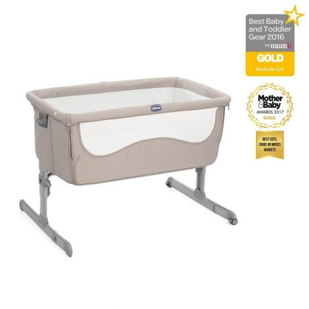 Bed Side Baby Crib Chicco Next 2 Me Drop Side Chick To Chick