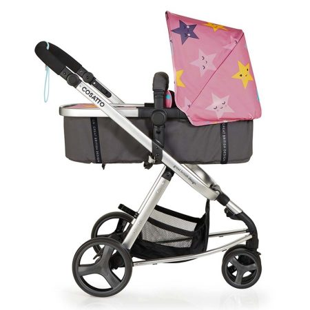 Cosatto Giggle Mix Pramette- Happy Stars
