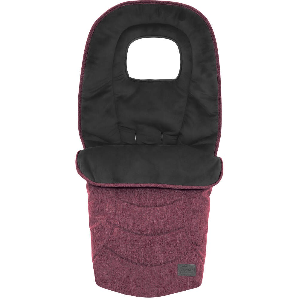 Babystyle Oyster 3 Footmuff All Colours