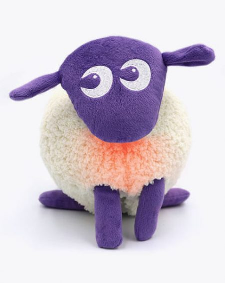NEW Ewan Deluxe The Dream Sheep - Purple