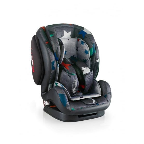 Cosatto Hug Group 123 5 point plus car seat