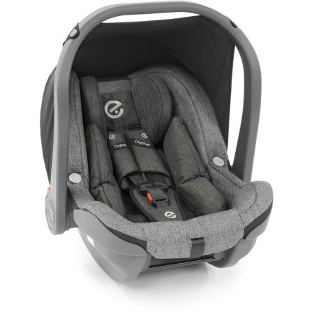 Babystyle Oyster Carapace i-Size Car Seat - Mercury