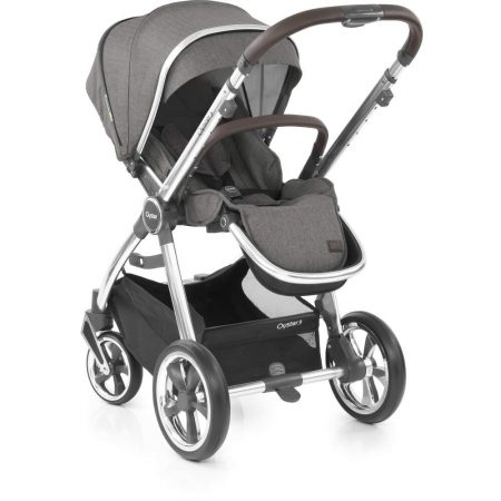 Babystyle Oyster 3 Stroller - From birth