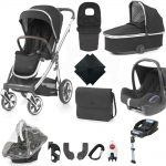 Oyster 3 - 12 piece bundle with maxi cosi cabriofix