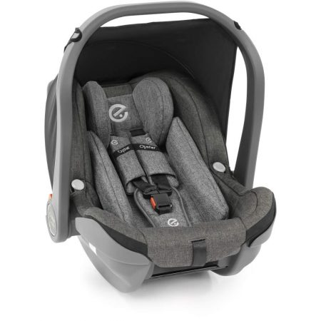 Babystyle Oyster Carapace i-Size Car Seat - Pepper