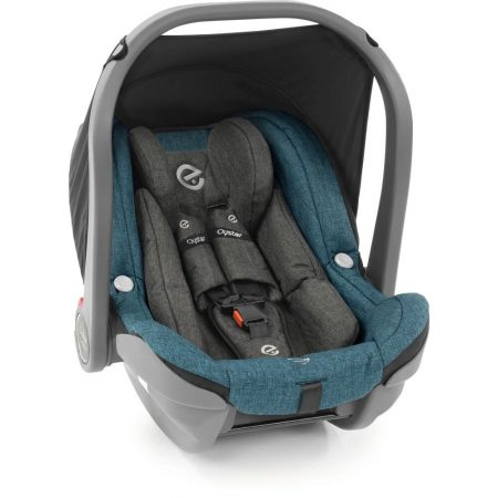 Babystyle Oyster Carapace i-Size Car Seat - Regatta