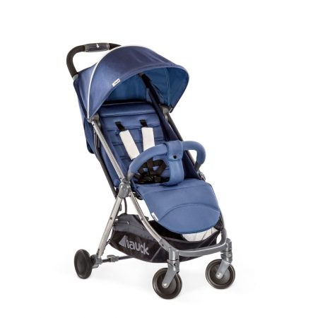 Hauck Swift Plus - Denim- Lightweight Buggy