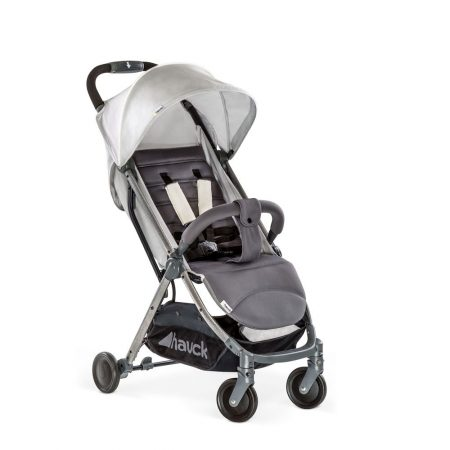 Hauck Swift Plus - Lunar - Lightweight Buggy